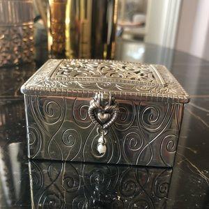 Brighton Lacie Daisy Jewel Box